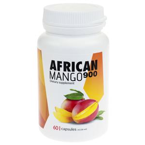 African Mango 900 i 1200 mg, 7000, vital progress labs to zamienniki wersji 6000 mg