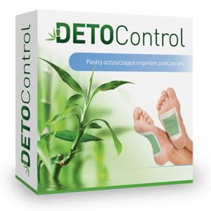 Detocontrol efekty ma bardzo dobre dzięki naturalnym składnikom