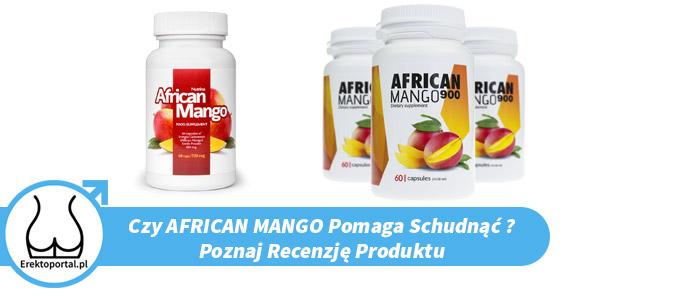 Czy tabletki African Mango opinie z forum i lekarzy mają pozytywne ? Jaka jest cena i czy apteka to dobre miejsce na zakup produktu