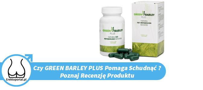 Czy tabletki Green Barley Plus opinie z forum i lekarzy mają pozytywne ? Jaka jest cena i czy apteka to dobre miejsce na zakup produktu