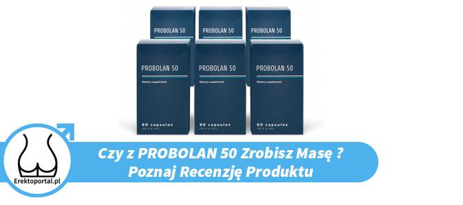 Omówię odżywkę Probolan 50 opinie z forum, cenę, i czy apteka to miejsce warte zakupu