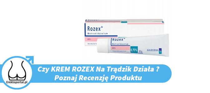 Czy krem Rozex opinie z forum i lekarzy ma pozytywne ? Jaka jest cena i czy apteka Allegro i Rossmann to dobre miejsce na zakup produktu