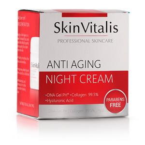 Skinvitalis efekty ma bardzo dobre dzięki naturalnym składnikom