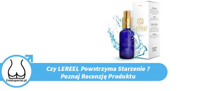 Czy serum Lereel opinie z forum i lekarzy ma pozytywne ? Jaka jest cena i czy apteka Allegro i Rossmann to dobre miejsce na zakup produktu