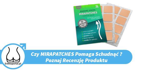 Czy plastry Mirapatches opinie z forum i lekarzy mają pozytywne ? Jaka jest cena i czy apteka to dobre miejsce na zakup produktu
