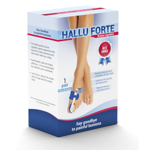 Dla Hallu Forte opinie z forum i lekarzy są pozytywne