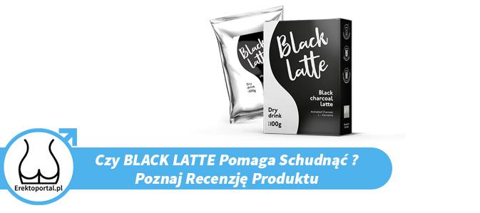 Czy tabletki Black Latte opinie z forum i lekarzy mają pozytywne ? Jaka jest cena i czy apteka to dobre miejsce na zakup produktu