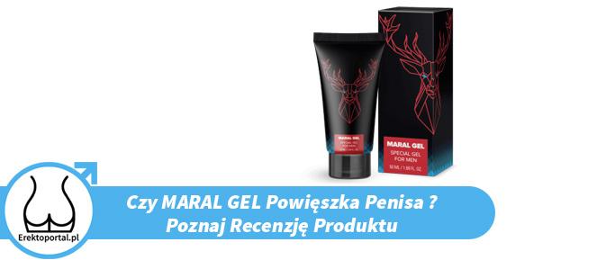 Żel Maral Gel ( Opinie Forum, Gdzie Kupić - Apteka Czy Allegro, Ceneo, Sklep Producenta, Cena, Skutki Uboczne)